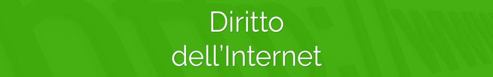 diritto-dell-internet